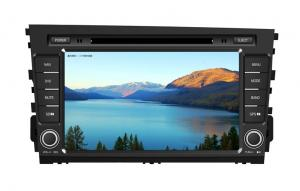 China For Hyundai Mistra 2014 Hyundai Car DVD Player Double Din Mulitimedia System DR8569 on sale