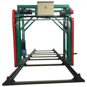 China Electrical chain saw mills  ,Gasoline Chainsaw sawmill,timber cutting machine on sale