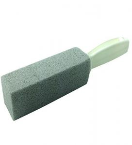 China Kitchen Cleaning Stone Pumice Stone BBQ Grill Cleaning Stone Toilet Bowl Cleaner Bathroom on sale