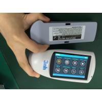 60 Degree Digital Gloss Meter 1000 Gu NHG60 Single Angle Aperture USB Data Port