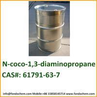 N-Coco-1.3-diaminopropane,CAS:61791-63-7 from FandaChem,same as FENTAMINE DA-CO