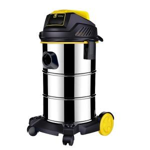 China Wet and dry home vacuum cleaner with industry power on sale