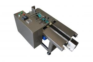 China YG-5005A Card Separation Machine Friction Feeders For Printing Numbering on sale