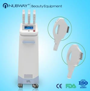 China ipl+rf multi-function machine,ipl+rf instrument,ipl+elight+laser hair removal on sale