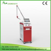 Q switch  Nd Yag tattoo removal Laser Medical Beauty Equipment