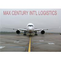 Air Logistics Services China To Muscat Oman Transportation Consultants