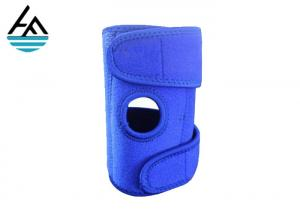 China Breathable Sport Neoprene Elbow Brace , Basketball Arm Elastic Elbow Support on sale