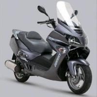Four-Stroke 250cc Gas Scooter