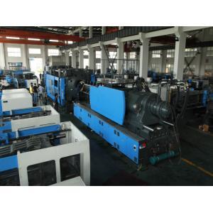 China fabricant de moulage par injection 1800T on sale