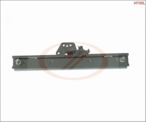China Salt Spraying Tester Engineering & Truck Vehicle Single Lock Sliding Seat HY118A on sale