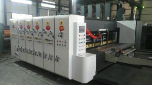 China flexo printing machine, flexo printing slotting machine, printing press machine, carton flexo printing machine on sale
