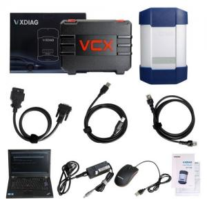 China VXDIAG Multi Auto Diagnostic Tool for Full Brands HONDA/GM/VW/FORD/MAZDA/TOYOTA/PIWIS/Subaru/VOLVO/ BMW/BENZ on sale
