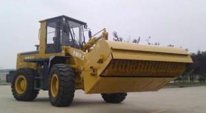 China Loader Sweeper (ZL50G) on sale