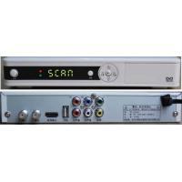 DVB-C HD MPEG-4 H.264 Set Top Box