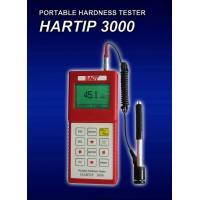 Light Weight LEEB Metal Portable Hardness Tester HARTIP3000, ASTM A956 Standard