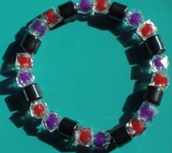 China Fashion Bracelet,Hematite Bracelet on sale