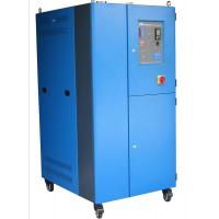 Stand Alone Industrial Size Dehumidifier , Dry Air Dehumidifier With Oil Heaters