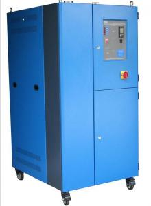 China Multi Function Industrial Dehumidifier For Greenhouse Small Size 7.2kw Blow Power on sale