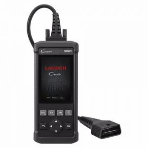 China Launch DIY Scanner CReader 9081 CR9081 Full OBD2 Scanner+ABS+Oil+EPB+BMS+SAS+DPF on sale