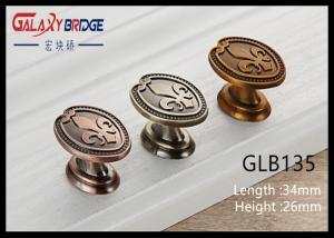 China Bathroom Kitchen Cupboard Door Handles For Furniture Ornaments European Design Knob on sale