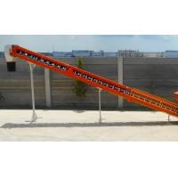 China Portable Safety Concrete Conveyor Belt Strong Width 1000 Mm CE Approved on sale