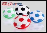 40mm Soccer Kids Bedroom Furniture Fittings Soft Plastic  Handles/ PVC Childrens Wardrobe Door Knobs