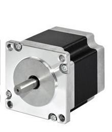 China Unipolar Stepper Motor 1.8d eg 57mm 125oz-in With With Matched Controller / Driver on sale