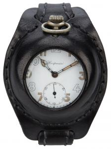 China ET1182 promotional leather band watch on sale