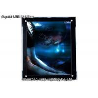 High Brightness LED Crystal Light Box ,LED Light Display Advertising Board