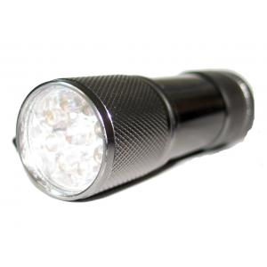 China High power recharge LED torch light on sale