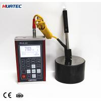 LCD display Leeb Metal Portable Hardness Tester. Metal Durometer
