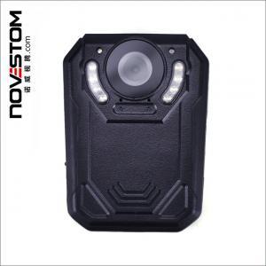 China novestom 2304x1296P Full HD 1080P video Police Cam DVR Mini Portable Police Body Worn Camera on sale