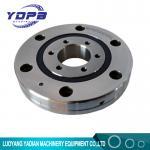RU148 G UUCC0 P4 Crossed Roller slewing ring Bearings 90X210X25mm Robots use bearings