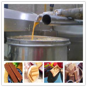 China SAIHENG Full Automatic Wafer Small Ptoduction Line Machines wafer line on sale