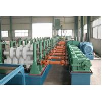 Countryside Road Safety Protection Guardrail Cold Forming Machine with Universal Coupling