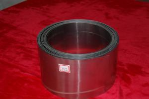 China Easily Fabricated Nb Sheet 3N5 Purity High Boiling Point With Stable Strength on sale
