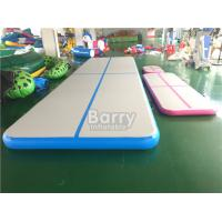 7x2x0.2m Gymnastics Air Track / Fitness Training Inflatable Air Tumble Track