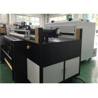 Ricoh Heads High Speed Digital Textile Printing Machine Automatic Cleaning