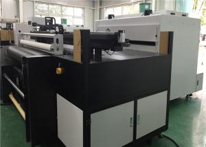 China 3.2M 540 M2 Large Format Digital Printing Machine , Hour Custom Digital Fabric Printing on sale