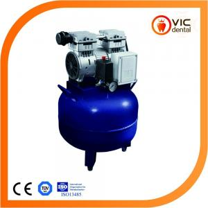 China VIC-500 CE Dental Oil-free air compressor from China high quality and reasonable price on sale