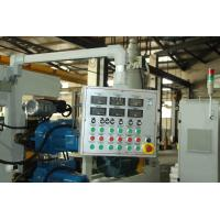 China Conical Twin Screw PVC Foam Board Extrusion Line 1560mm Width on sale