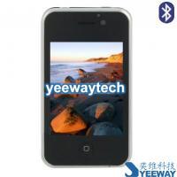 HiPhone ZOHO V706 Dual SIM Card with WIFI & Colour TV & Bluetooth Phone