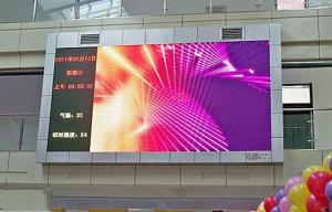 China High Definition Outdoor P8 Sport Stadium LED Display for Stadium on sale