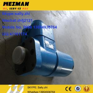 China original SDLG steering box, 4120000616, SDLG spare parts for SDLG roller LGS820 for sale on sale
