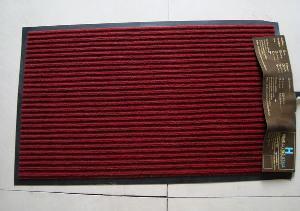 China PP Terylene Fabric Pile With PVC Backing Carpet (3G-U580) on sale