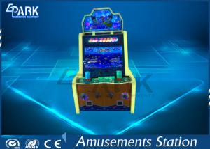 China Amusement Game Machines Shooting Fish Hunter Game Simulator China Manufacturer on sale