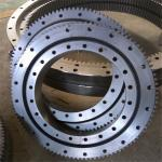 Internal Gear Slewing Bearing for Stiff Boom Crane, China slewing ring