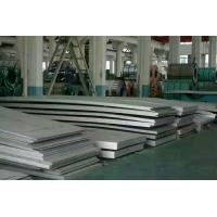 400 Series Stainless Steel Hot Rolled Plate 0.1mm - 150mm Thickness