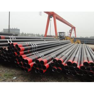China ERW N80 Oil Casing Pipe with R3 Length from China, BORUN on sale