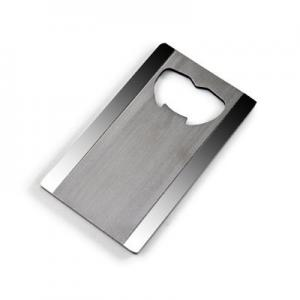 China Credit Card Bottle Openers on sale